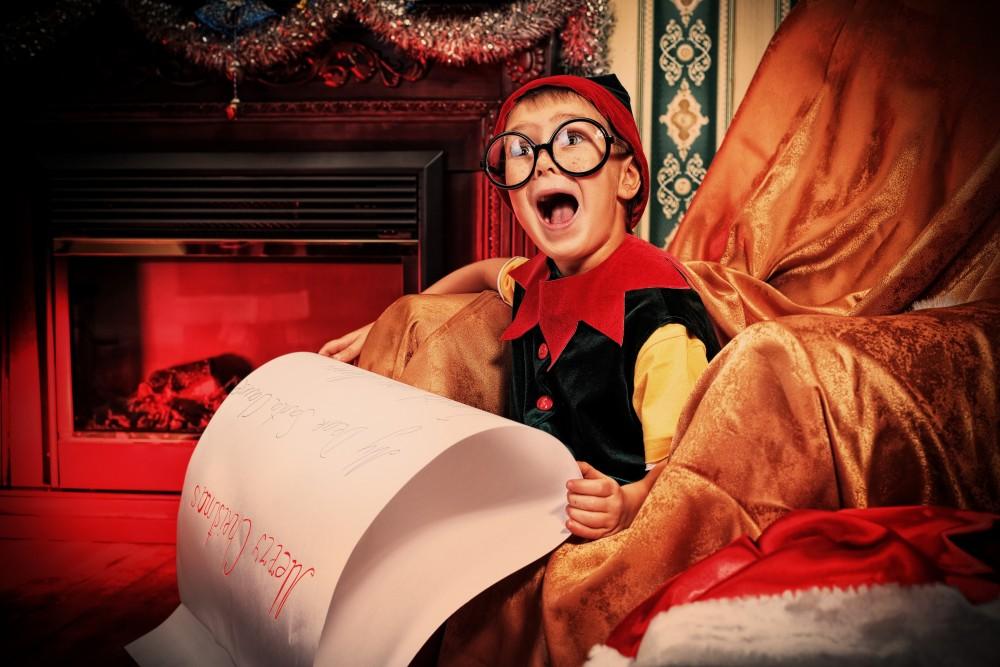 Рождественское настроение: куда пойти в Лондоне