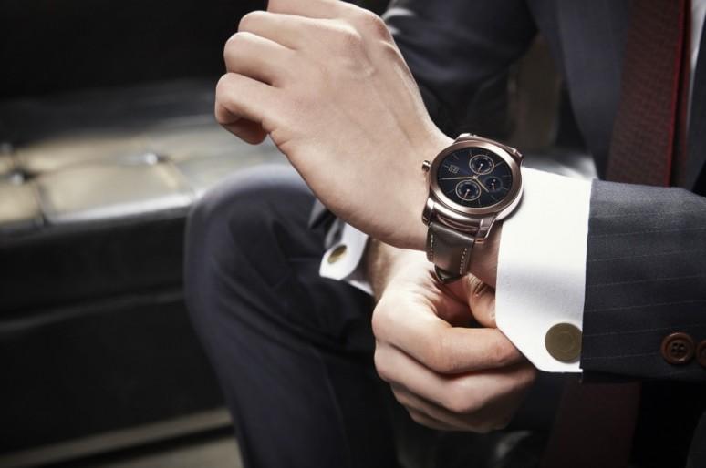 Made in Britain: наручные часы