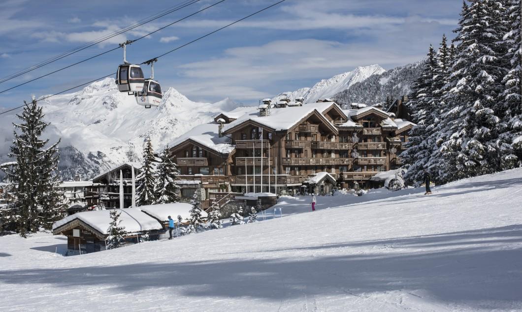 Grandes Alpes 18