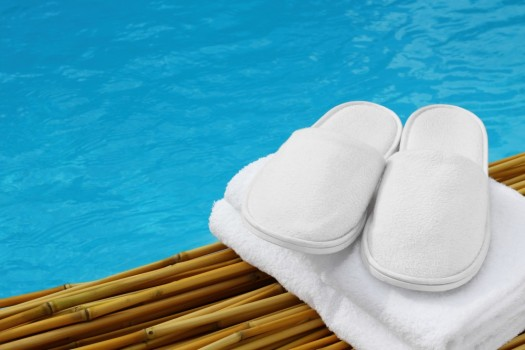 На здоровье: лучшие спа-отели