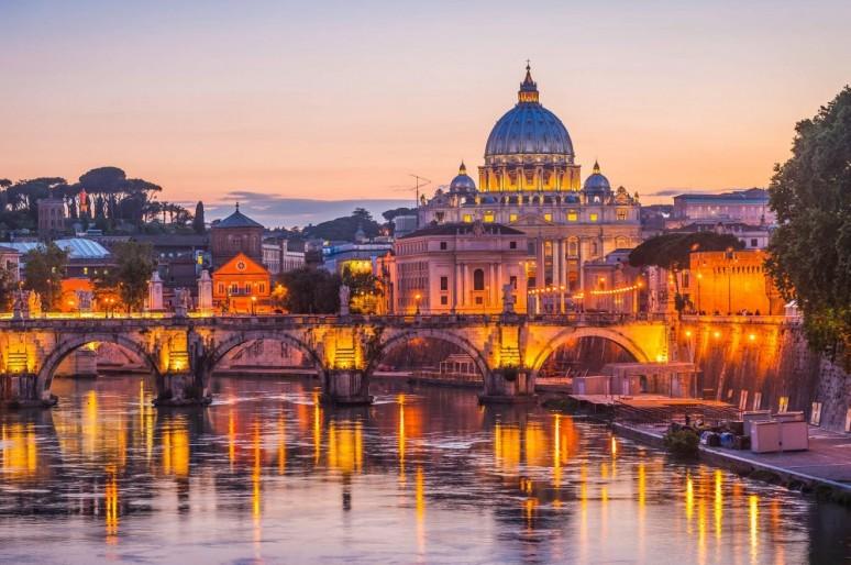Как провести в Риме два дня с максимальной пользой
