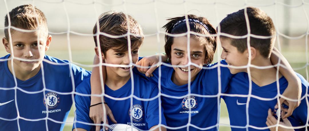 Футбольная Академия «Челси» на Халкидики