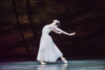 Наталия Осипова: молния с балетного небосклона