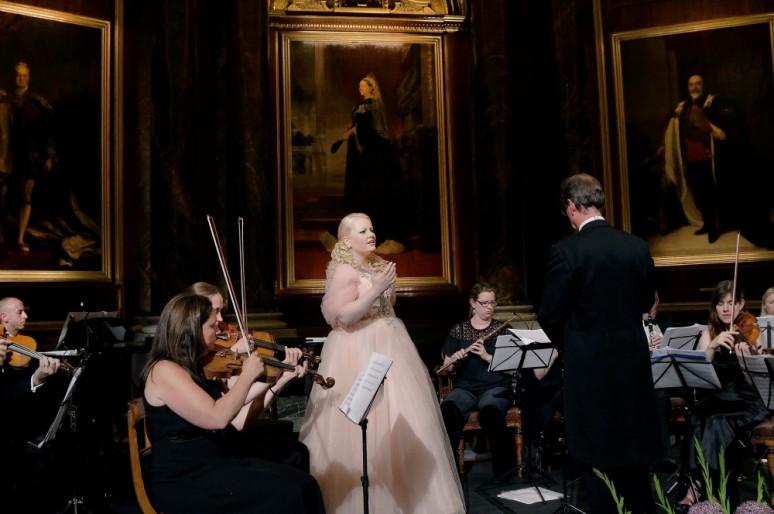 Фестиваль соберет известных оперных солистов