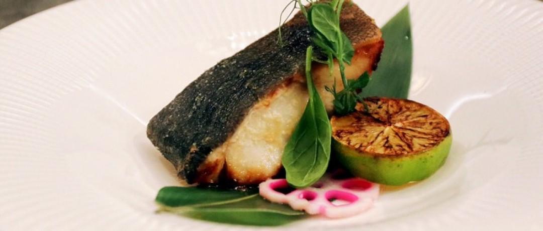 Babel House — одесская кухня в Лондоне