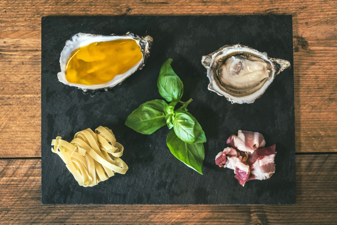 London Oyster Week takes place 21 to 29 April 2018.