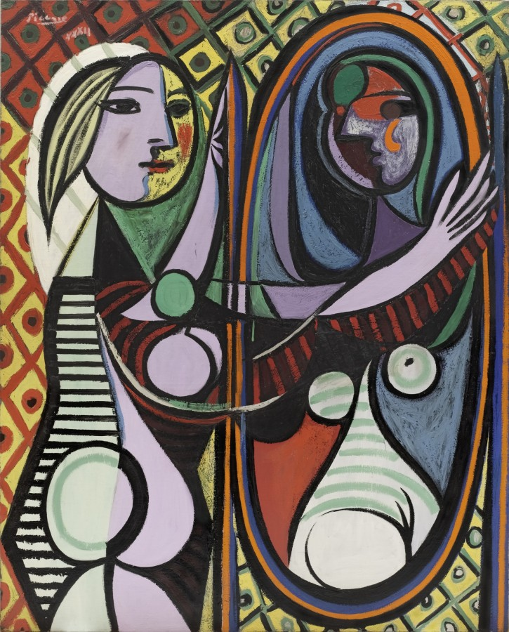Picasso_Girl_Before_A_Mirror