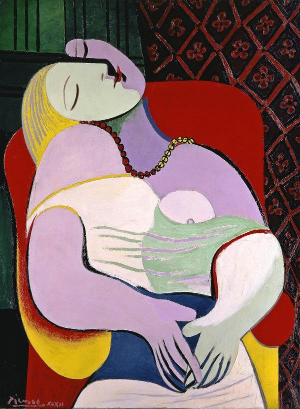 Picasso_The_Dream