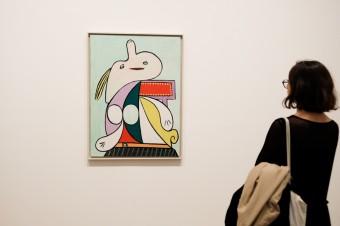Любовь, слава и трагедия Пикассо