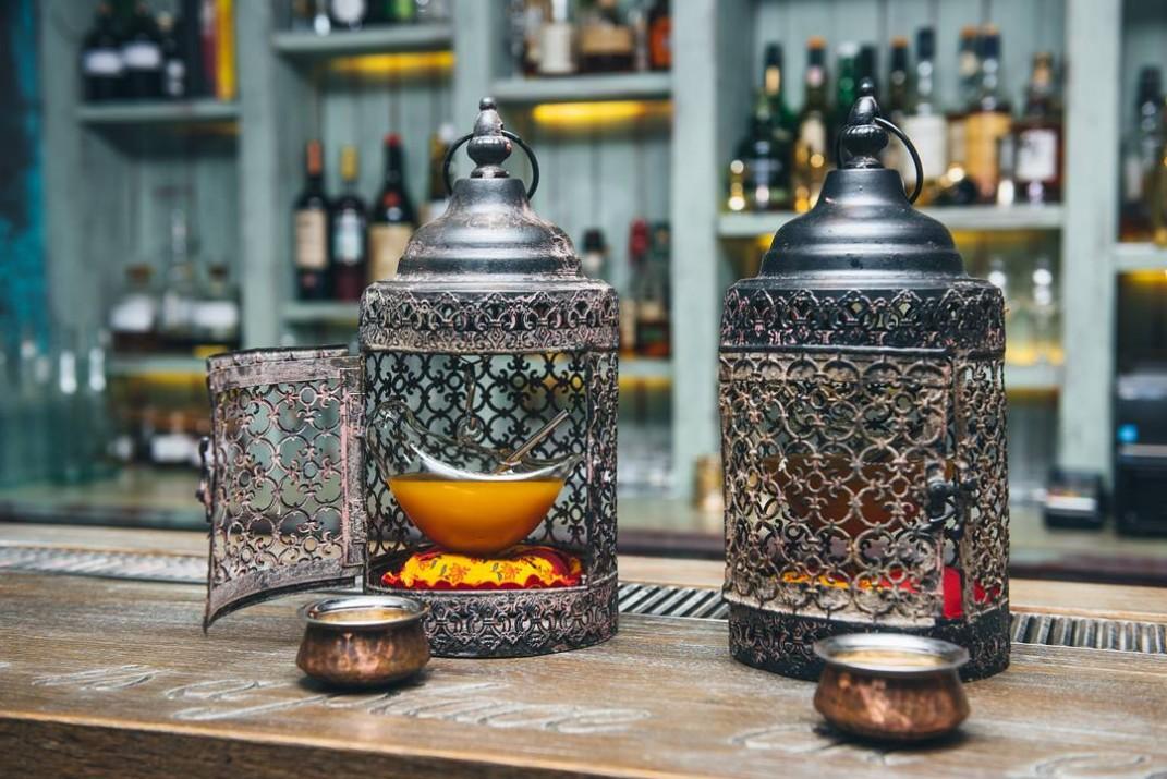 vijays bar