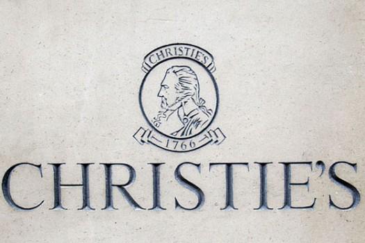 Русское искусство в Christie's