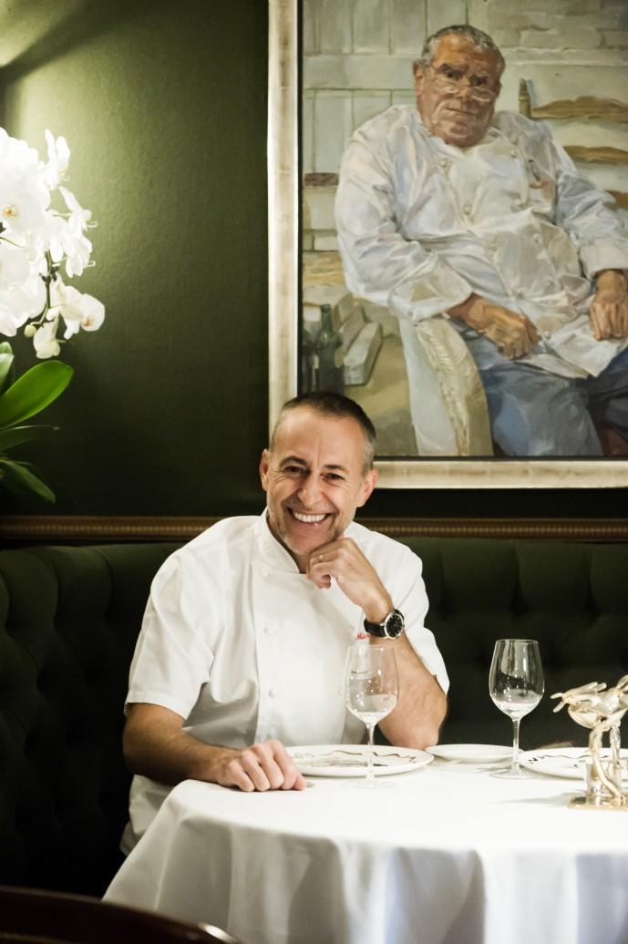 Michel - Restaurant 1