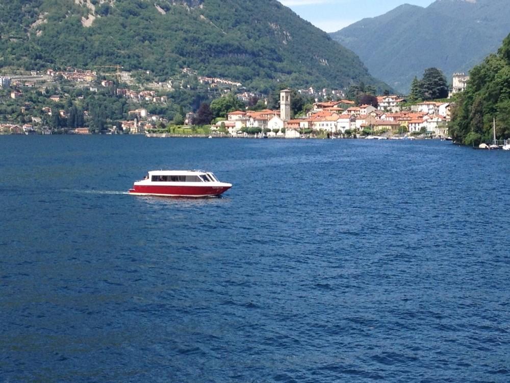 barca CastaDiva