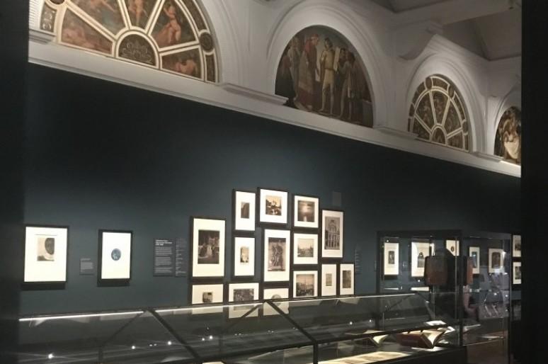 В Музее Виктории и Альберта открыт Центр фотографии