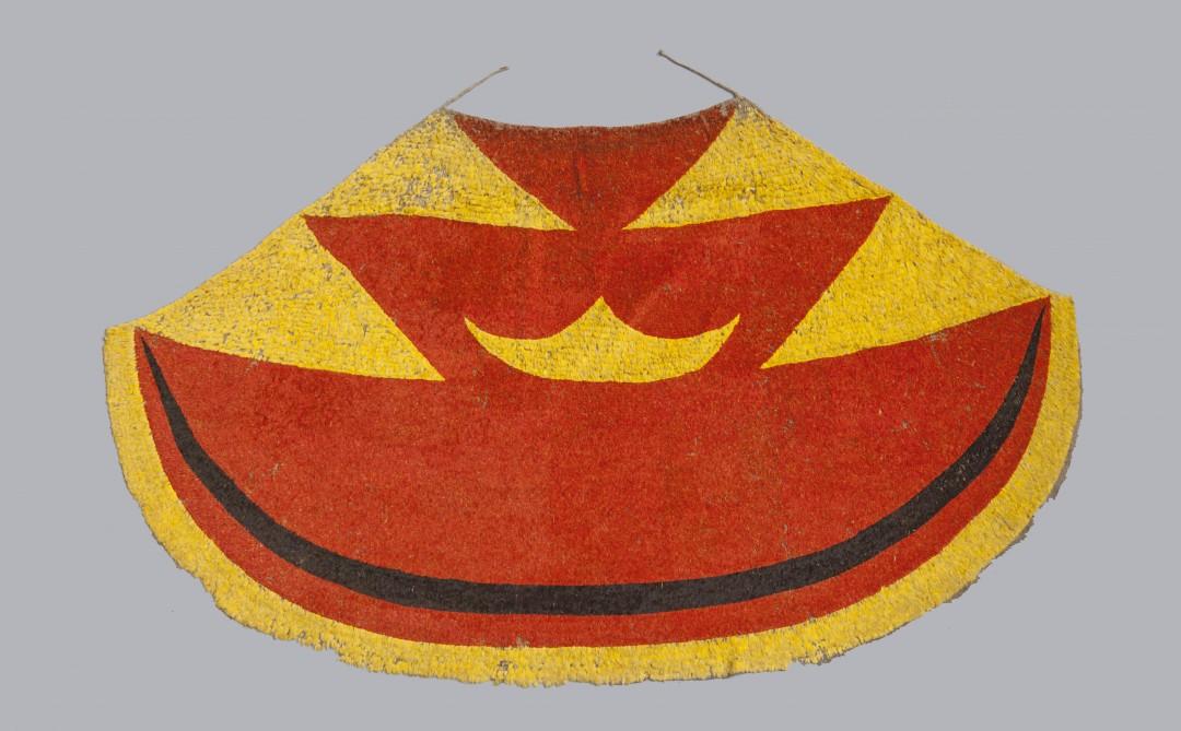 Королевская академия искусств, выставка Oceania