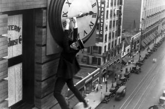 Проект Кристиана Марклея «Часы» теперь в Лондоне