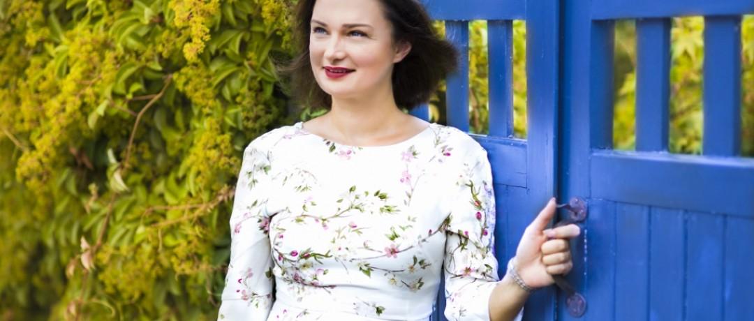 Оксана Лейтан: Воспитание детей нужно начинать с себя
