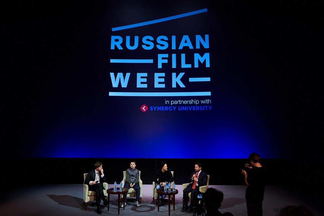 Неделя российского кино возвращается в Великобританию 53b7fd43fea