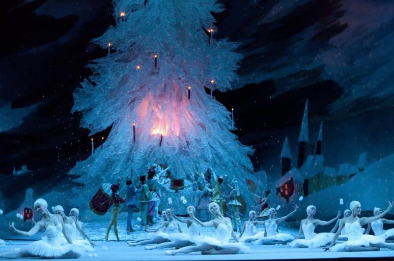 Рождественская магия «Щелкунчиков»: где смотреть