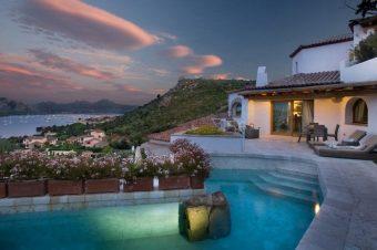Сардиния: Villa del Golfo Lifestyle Resort