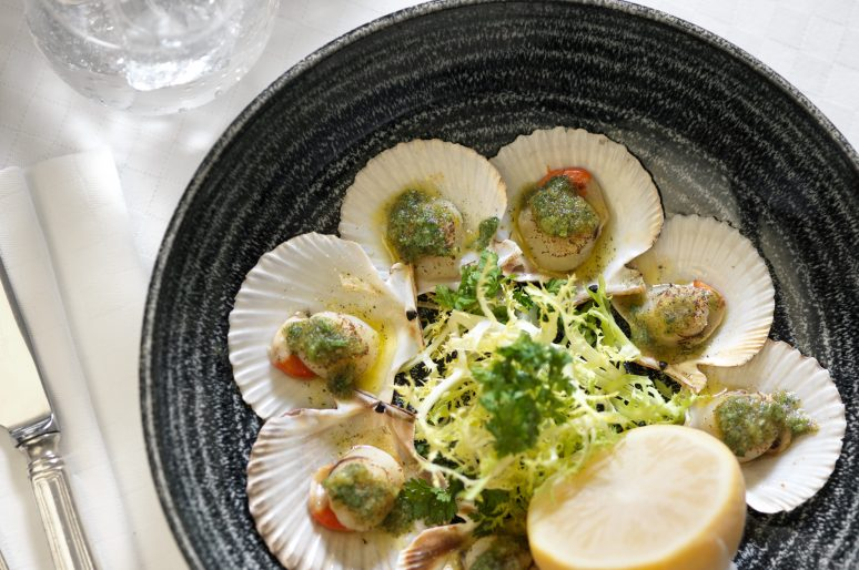 Simpson's-in-the-Strand: хранитель традиций британской кухни