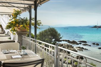 Сардиния:  Gabbiano Azzurro Hotel & Suites