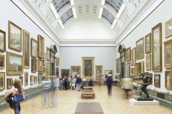 Куда пойти: весенние выставки, которые нельзя пропустить