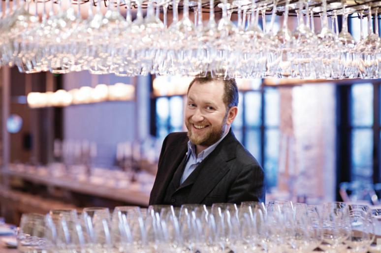 Михаил Зельман и Евгений Чичваркин: Цифровая эра в ресторанном бизнесе