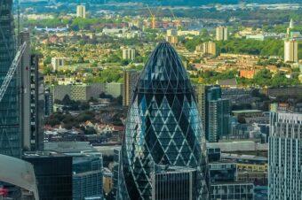 Лондон – ведущий центр Европы, привлекающий таланты в области IT