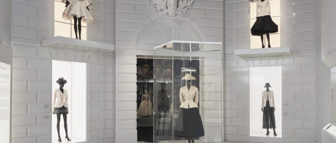 Выставка «Christian Dior – дизайнер мечты» продлена