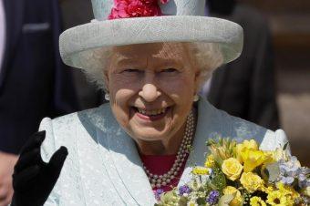 Боже, храни королеву: Елизавета II празднует 93-летие