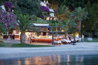 Нетипичная Турция: Hillside Beach Club
