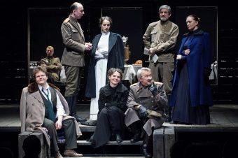 Малый театр Санкт-Петербурга возвращается на лондонскую сцену