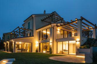 Семь причин, путешествуя по Тоскане, остановиться на вилле Olivo