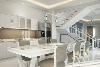 Квалифицированный ремонт домов и квартир в Лондоне