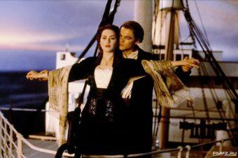 Кинолента: восемь топ-фильмов о морских круизах
