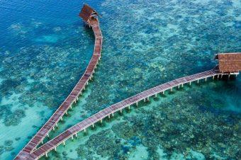 Тихий рай: восемь незабываемых частных островов