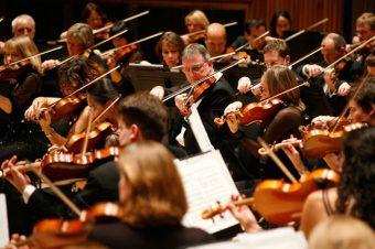 В Кадоган-холле состоится 12-й хоровой фестиваль