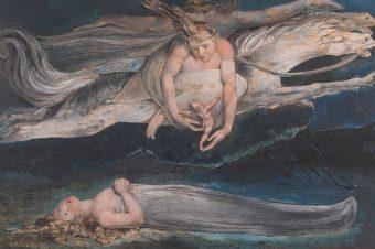 В Tate Britain открылась выставка картин Уильяма Блейка