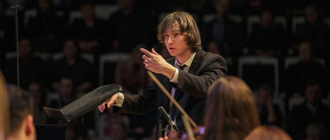 Максим Емельянычев и Шотландский камерный оркестр выпустят альбом