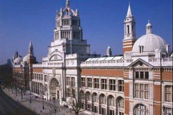 Предстоящие выставки Музея Виктории и Альберта