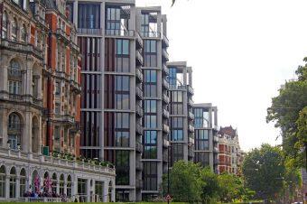 Инвестиции в лондонскую недвижимость