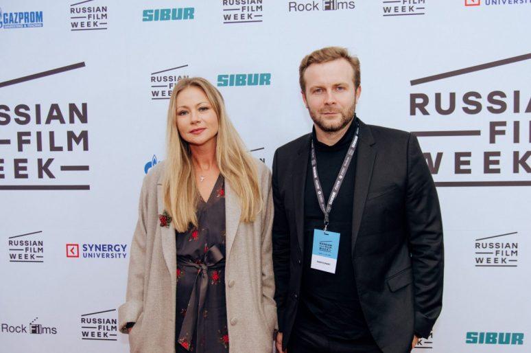 Мировой премьерой фильма «Холоп» открылась Неделя русского кино