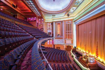 Театральный Манчестер