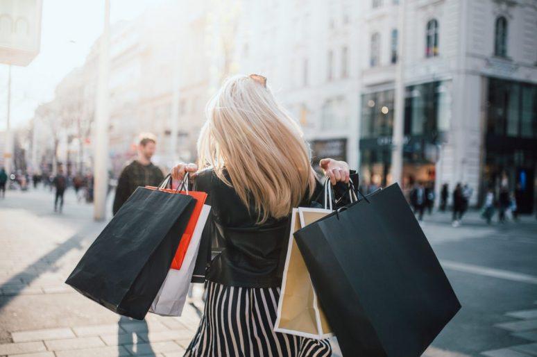Покупаем с умом: правильный гардероб