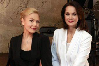 """""""Поэзия – это ДНК нашей жизни"""" – интервью с Марией Третьяковой и Ольгой Кабо"""