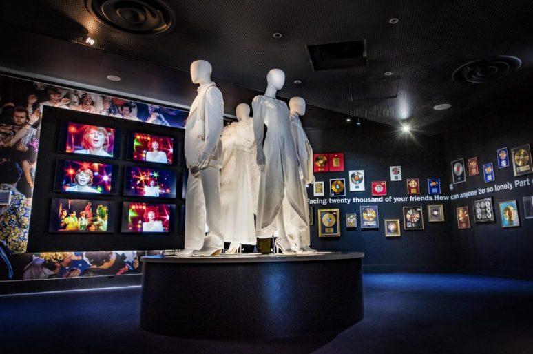 Выставка ABBA: SUPER TROUPERS приглашает
