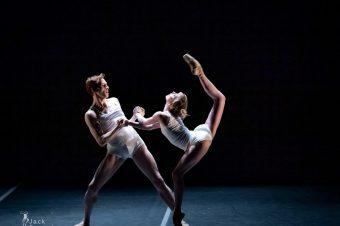 """Вечер """"Иконы балета"""" соберет в Лондоне мировых звезд"""