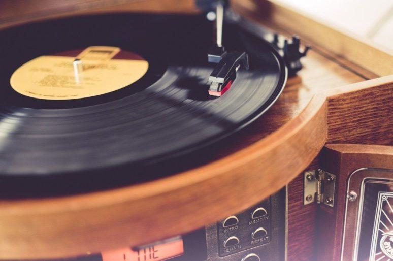 Кружатся диски, или Виниловый парадокс