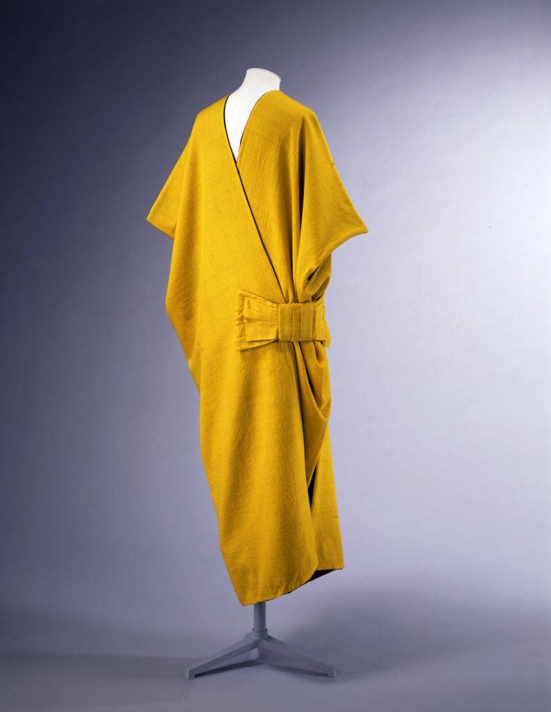 выставка кимоно в Музее Виктории и Альберта